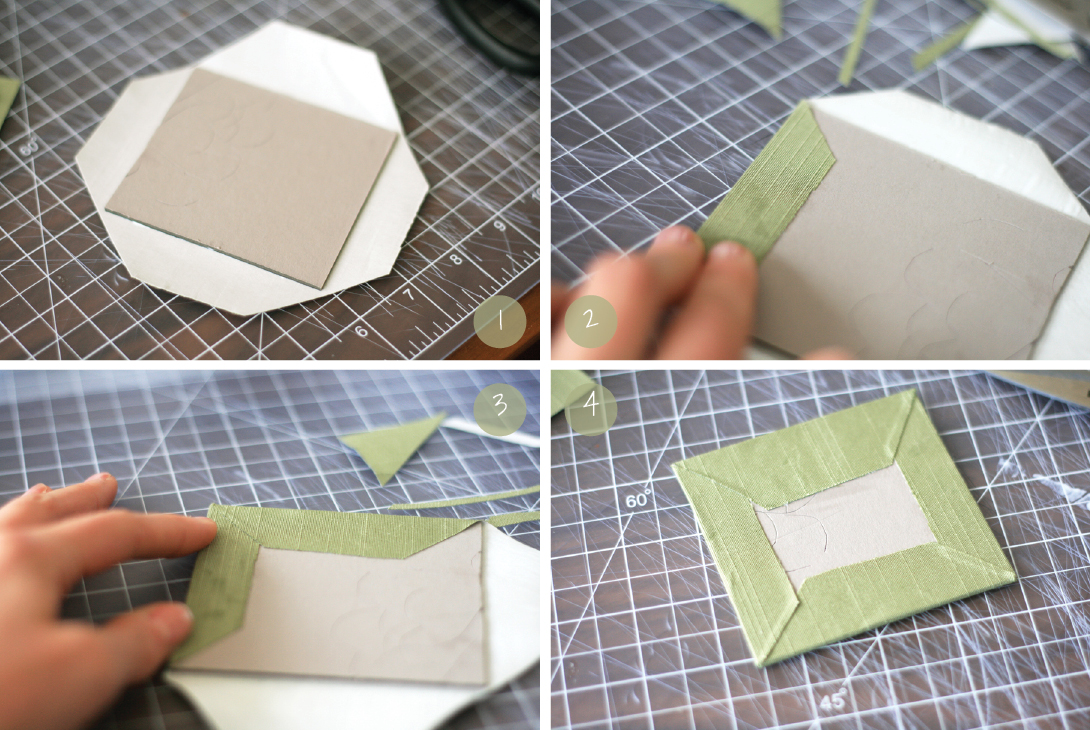 Diy Project Handmade Accordion Book Senn Sons